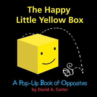 Happy Little Yellow Box By Carter, David A./ Carter, David A. (ILT)